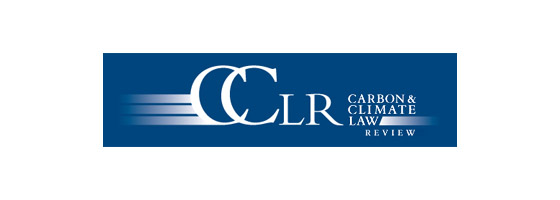 Carbon & Climate Law Review
