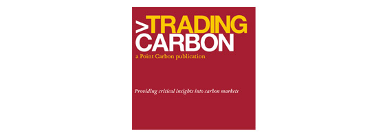 Trading Carbon